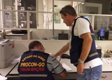 (Foto: Procon Goiás)